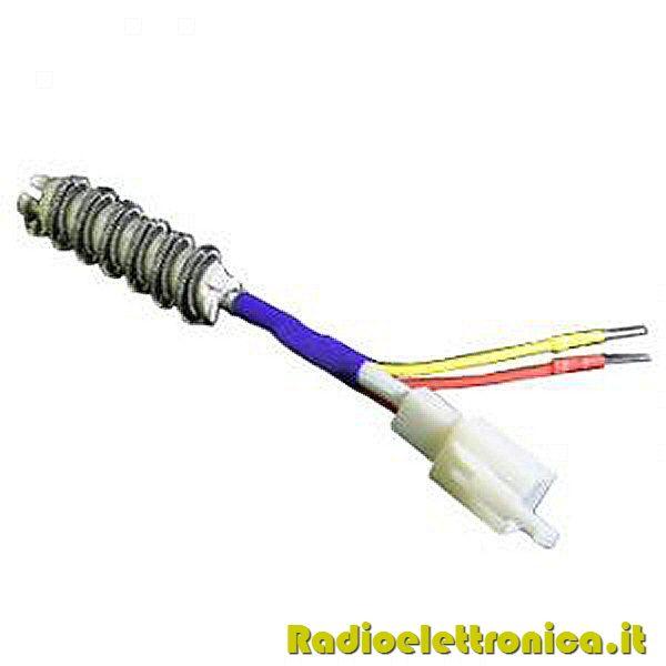 N934 Resistenza di ricambio per ATTEN AT850